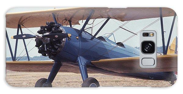 Bi-wing-8 Galaxy Case