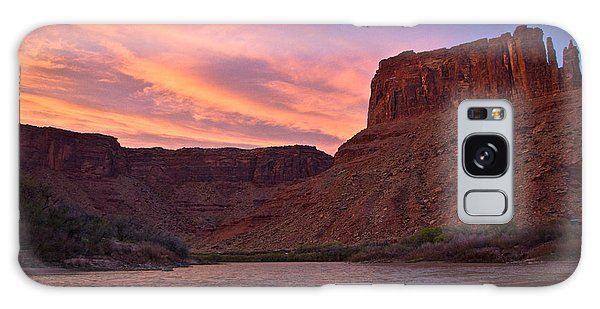 Big Bend, Utah Galaxy Case
