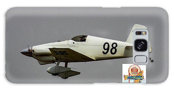 Big Muddy Air Race #98 Galaxy Case