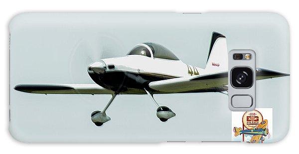 Big Muddy Air Race Number 44 Galaxy Case