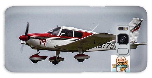 Big Muddy Air Race Number 79 Galaxy Case