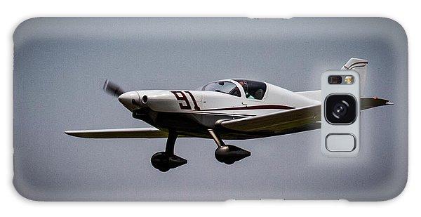 Big Muddy Air Race Number 91 Galaxy Case