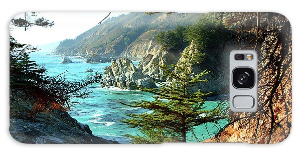 Big Sur Vista Galaxy Case