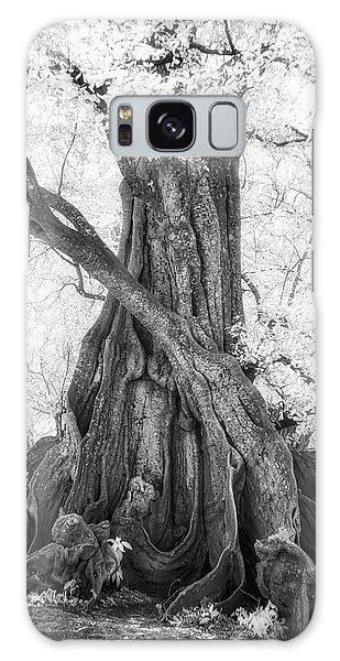 Big Tree Galaxy Case