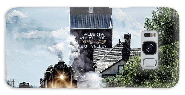 Big Valley Steam Galaxy Case