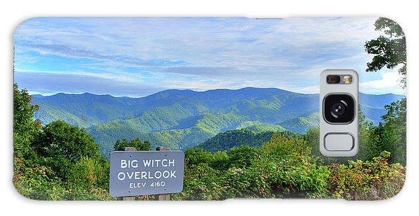 Big Witch Galaxy Case