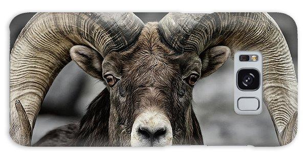 Bighorn Ram Galaxy Case