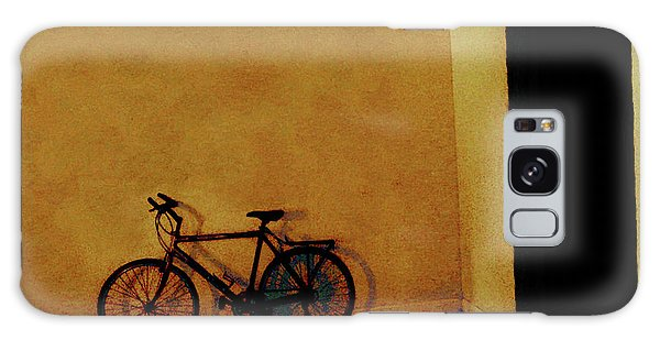 Bike Art Galaxy Case