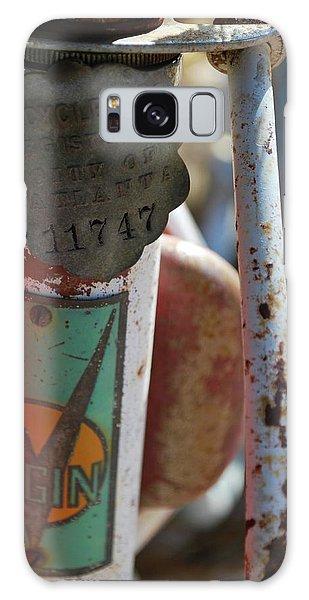 Bike License 11747 Galaxy Case