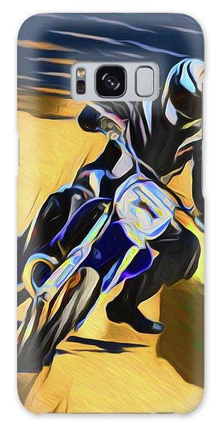 Biker 21018 Galaxy Case