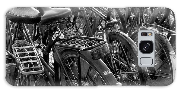 Bikes Galaxy Case