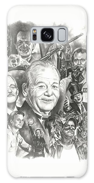 Bill Murray Galaxy Case