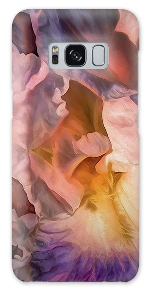 Billowing Grace 7 Galaxy Case