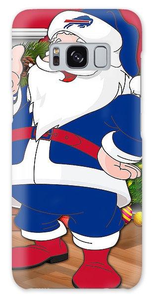 Santa Claus Galaxy Case - Bills Santa Claus by Joe Hamilton