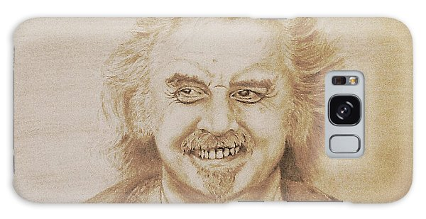 Billy Connolly Galaxy Case