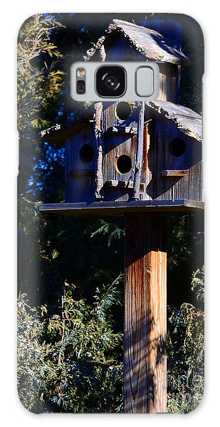 Bird Condos Galaxy Case