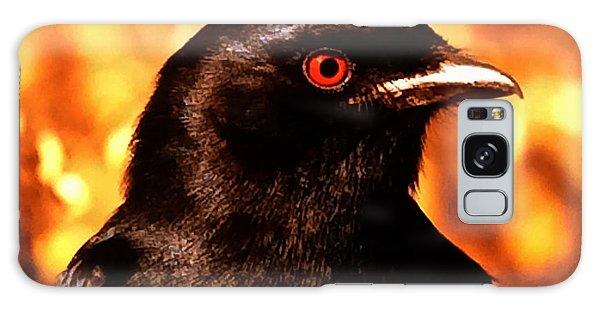 Bird Friend  Galaxy Case