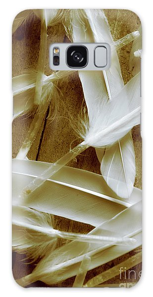 Spirituality Galaxy Case - Bird-less Of A Feather by Jorgo Photography - Wall Art Gallery