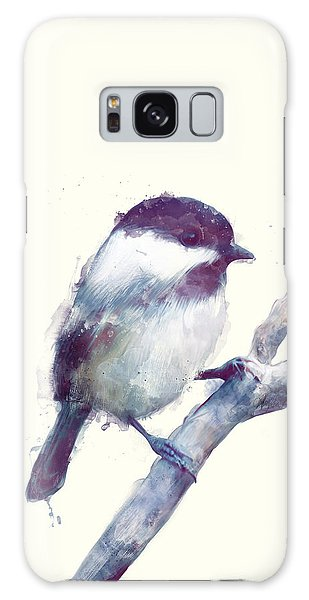 Bird Galaxy Case - Bird // Trust by Amy Hamilton