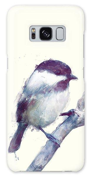 Bird Galaxy Case - Bird // Trust by Amy Hamilton
