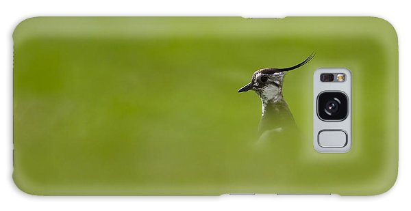Bird-watching Galaxy Case by Gabor Pozsgai