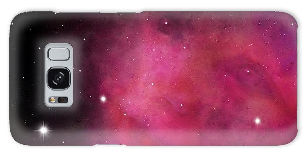 Birth Galaxy Case