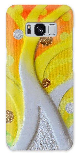 Birth Yellowgold 3 Galaxy Case