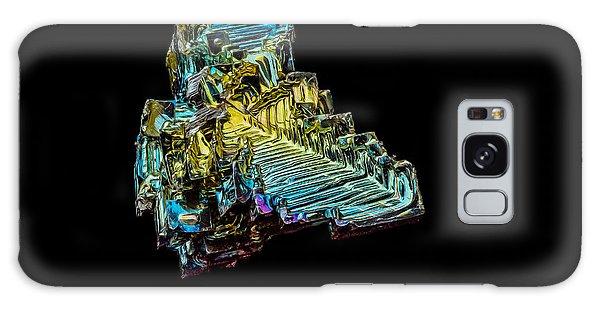 Bismuth Crystal Galaxy Case