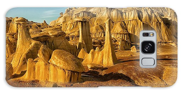 Bisti Badlands Fantasy Galaxy Case by Alan Vance Ley