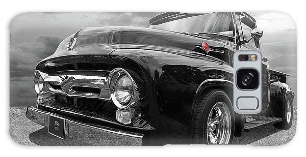Black Beauty - 1956 Ford F100 Galaxy Case