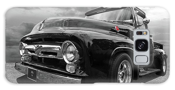 Black Beauty - 1956 Ford F100 Galaxy Case
