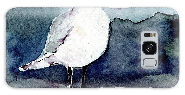 Black-billed Gull Galaxy Case