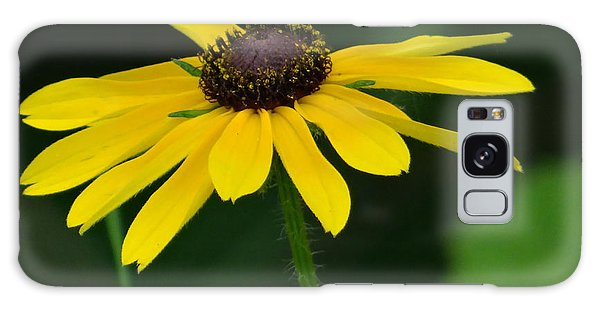 Black Eyed Susan Galaxy Case