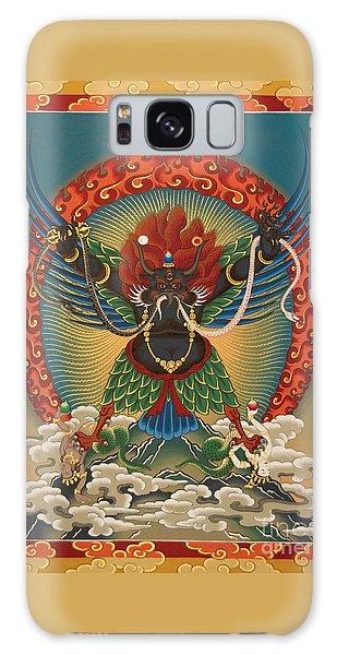 Black Garuda - Tsasum Tersar Galaxy Case