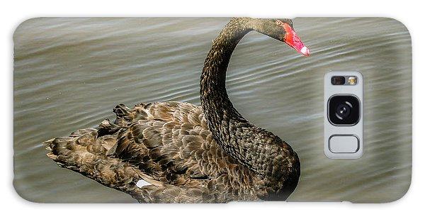 Black Swan Galaxy Case