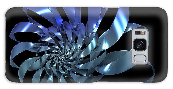 Blades Galaxy Case by Manny Lorenzo