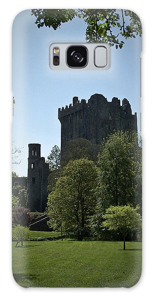 Blarney Castle Ireland Galaxy Case