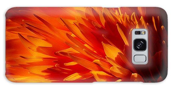 Blaze Galaxy Case