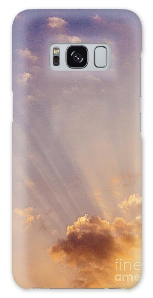 Morning Has Broken Galaxy Case