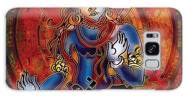 Blessing Shiva Galaxy Case