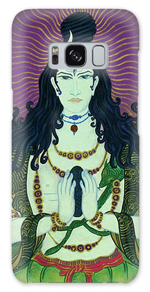 Blessing Shiva Galaxy Case