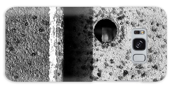 Blindside Galaxy Case by Tom Druin