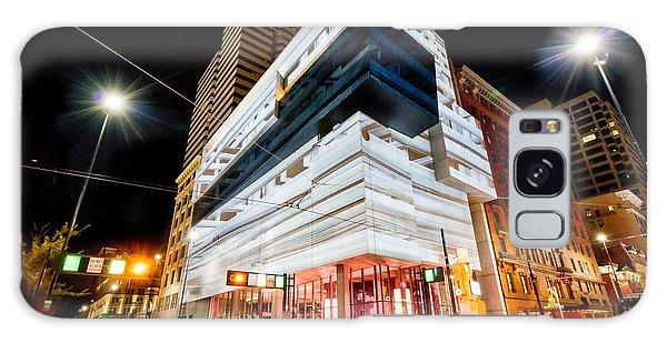 Blink Cincinnati - Contemporary Arts Center Galaxy Case