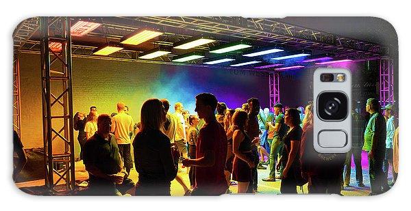 Blink Cincinnati - Luminous Ether Galaxy Case