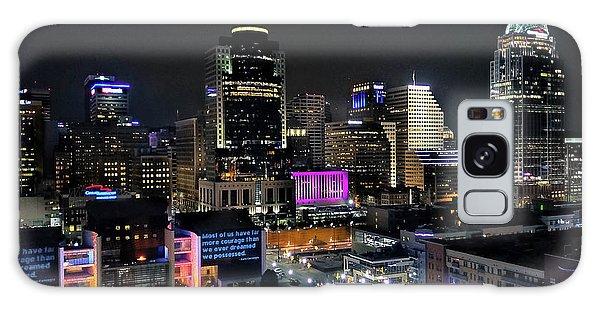 Blink Cincinnati - Skyline  Galaxy Case