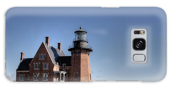 Block Island  Southeast Light Galaxy Case