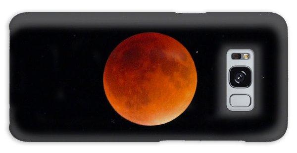 Blood Moon 2 Galaxy Case