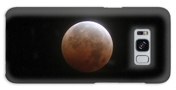 Blood Moon Galaxy Case by Cathie Douglas