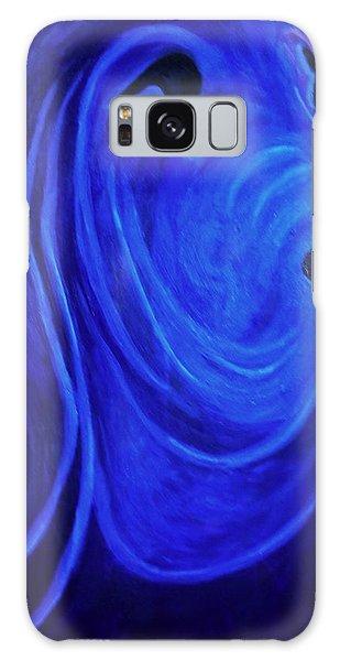 Bloodhound-  Blueblood II Galaxy Case