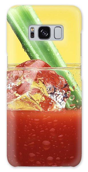 Bloody Mary Galaxy Case